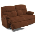 Triton Reclining Sofa w/Power