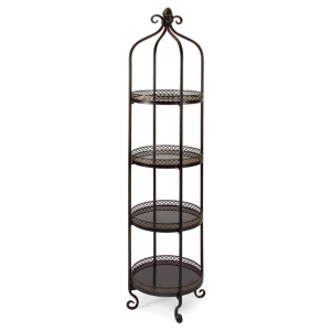 Empire Gallery Etagere
