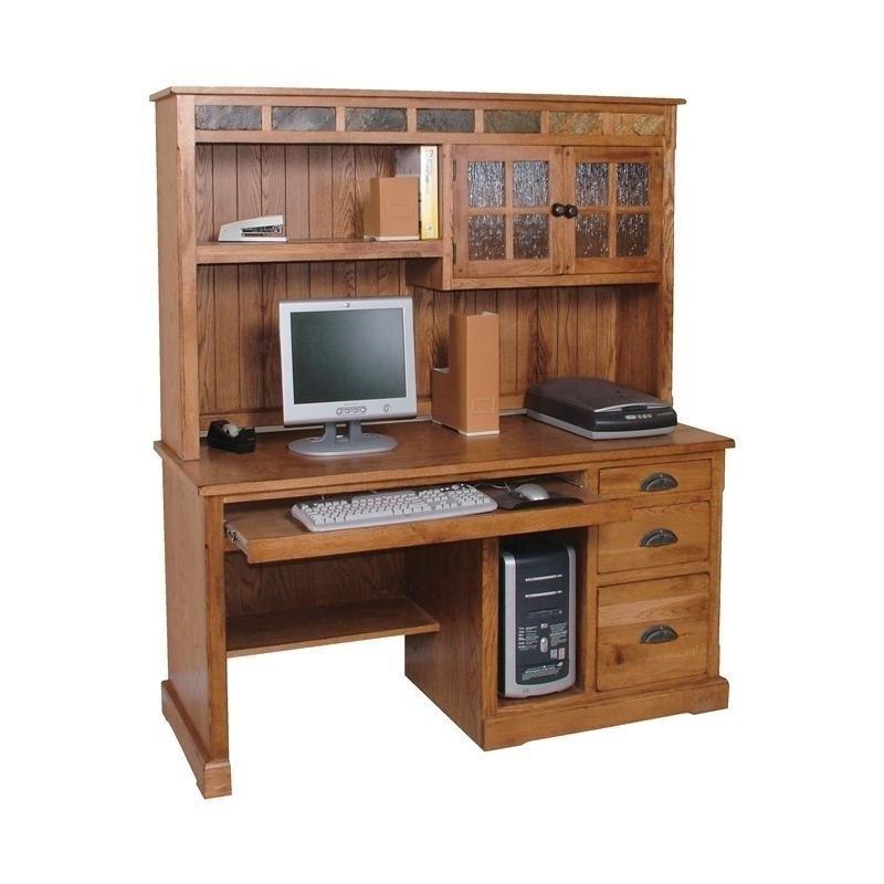 Stupendous Sedona Computer Desk Hutch Download Free Architecture Designs Scobabritishbridgeorg