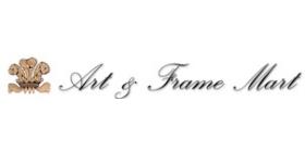 Art & Frame Mart Logo