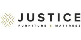 Justice Furniture Logo